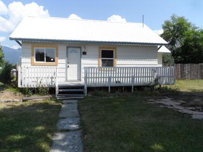 Ronan Single Family Home For Sale: 204 2nd Avenue South East