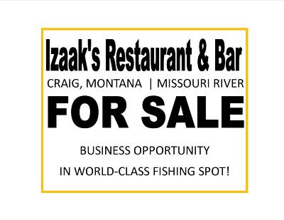 Wolf Creek Commercial For Sale: 105 Bridge Street