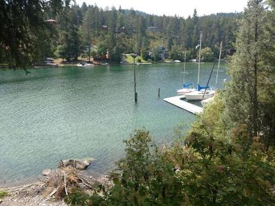 Lakeside Residential Lots & Land For Sale: 470 Lutheran Camp Road