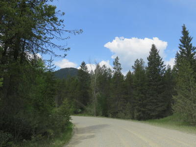 Whitefish Residential Lots & Land For Sale: 365 Tally Lake Road