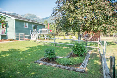 Kalispell Single Family Home For Sale: 334 Freckles Road