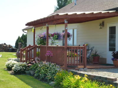Kalispell Single Family Home For Sale: 9 Wyndover Hill Drive