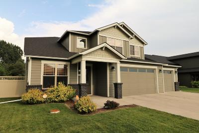 Kalispell MT Single Family Home For Sale: $360,000