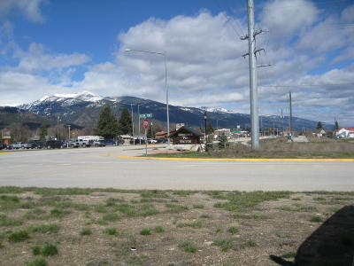 Victor Residential Lots & Land For Sale: Hwy 93