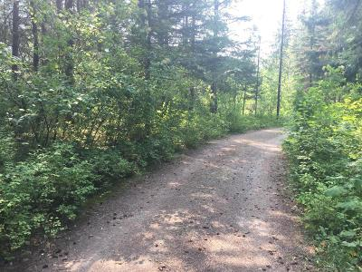 Alberton, Saint Regis, Huson, Heron, Noxon, Paradise, Superior, Thompson Falls, Trout Creek Residential Lots & Land For Sale: Nhn Hilte Drive