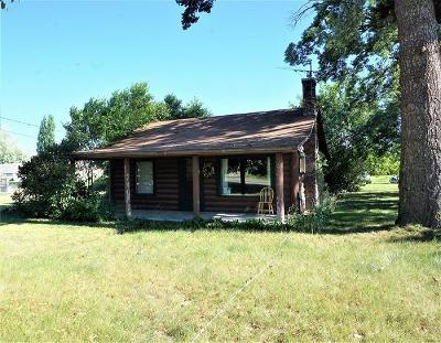 Hamilton Single Family Home For Sale: 257 Marcus Street