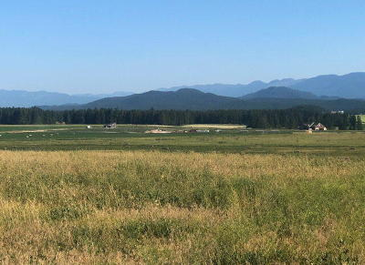 Kalispell Residential Lots & Land For Sale: Harvest View Lane