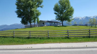 Lake County Single Family Home Under Contract Taking Back-Up : 36500 Haack Road