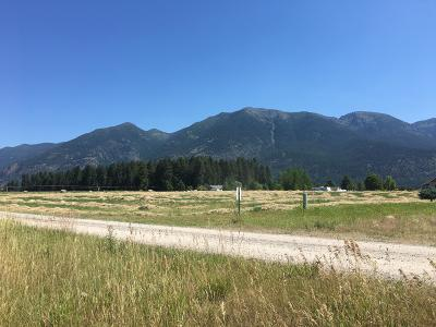 Kalispell Residential Lots & Land For Sale: 962 White Fawn Lane