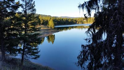 Missoula County Residential Lots & Land For Sale: Lot 17 Emerald Lake Loop