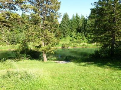 Flathead County Residential Lots & Land For Sale: 715 Clearwater Drive