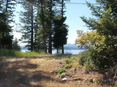 Lake County Residential Lots & Land For Sale: Lot 154 Westside Drive North