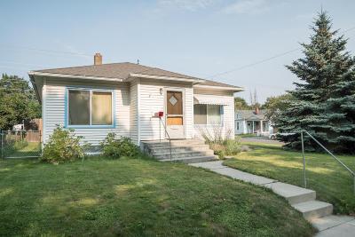 Flathead County Single Family Home For Sale: 1045 2nd Avenue East