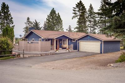 Flathead County Single Family Home For Sale: 219 Sunset Ridge