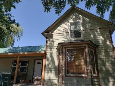 Flathead County Single Family Home For Sale: 508 Flathead Drive