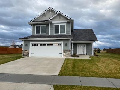 Flathead County Single Family Home For Sale: 166 Silvertip Trail