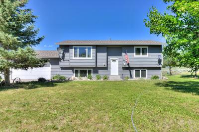 Stevensville Single Family Home For Sale: 4008 Starview Lane
