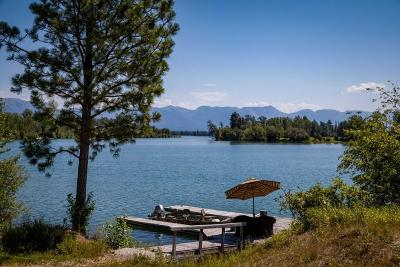 Flathead County Residential Lots & Land For Sale: 265 Wagner Lane