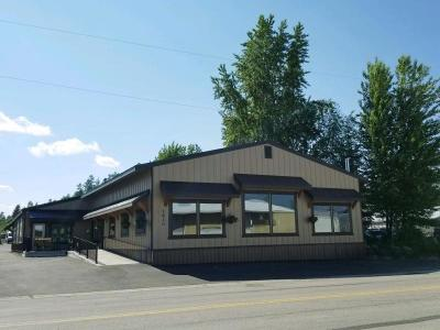 Flathead County Commercial Under Contract Taking Back-Up : 1826 Baker Avenue