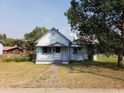 Lincoln County Single Family Home For Sale: 219 Colorado Avenue