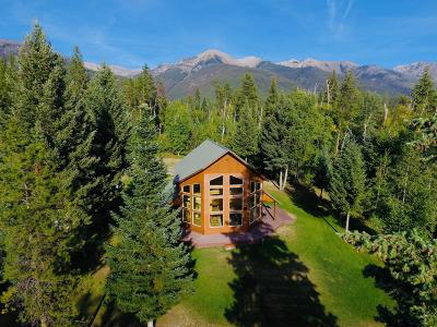 Missoula County Single Family Home For Sale: 2627 Smith Creek Road