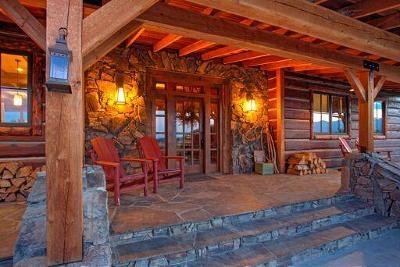 Hamilton Single Family Home For Sale: 700 Sun Mountain Trail