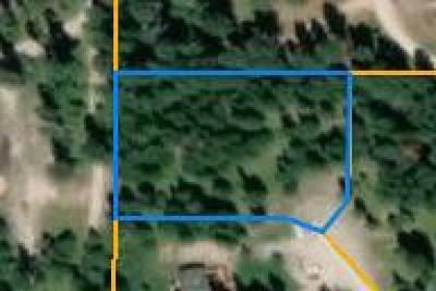 Lincoln County Residential Lots & Land For Sale: Nhn Treasure Mountain Lane