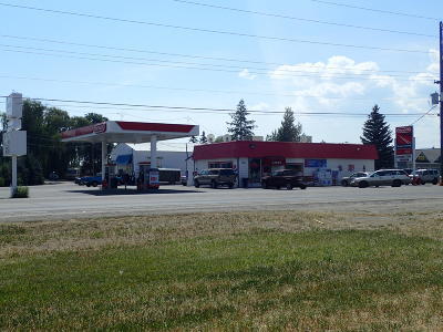 Flathead County Commercial For Sale: 1454 Highway 35