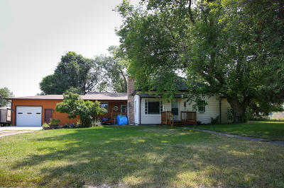 Missoula Single Family Home For Sale: 1575 Council Way