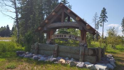 Columbia Falls Residential Lots & Land For Sale: 148 Timber Axe Lane
