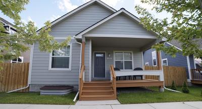 Missoula Single Family Home For Sale: 4213 Hermione Lane