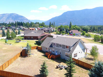 Flathead County Single Family Home For Sale: 632 Zephyr Court