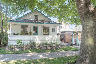 Flathead County Single Family Home For Sale: 135 5th Street West
