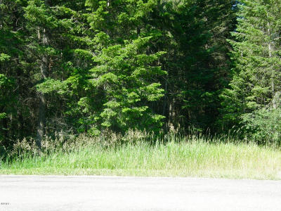 Columbia Falls Residential Lots & Land Under Contract Taking Back-Up : 302 Meadow Lake Boulevard