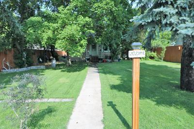 Single Family Home For Sale: 731 11th Avenue West