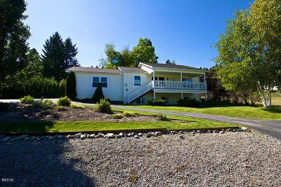 Lakeside Single Family Home Under Contract Taking Back-Up : 198 Sunset Ridge