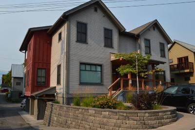 Whitefish, Olney Single Family Home Under Contract Taking Back-Up : 116 Lupfer Avenue
