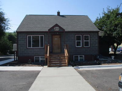 Missoula Multi Family Home For Sale: 2237 South 3rd Street West