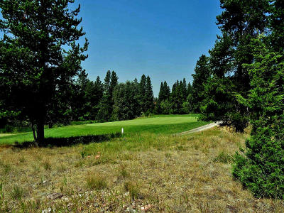 Seeley Lake Residential Lots & Land For Sale: Lot 24 Golf View Drive