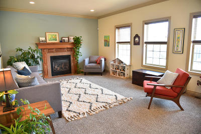 Missoula Single Family Home Under Contract Taking Back-Up : 6014 Brusett Drive