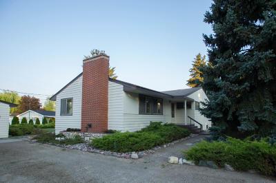 Missoula Single Family Home For Sale: #9 Emerald Drive