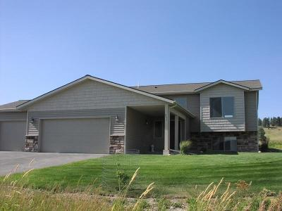 Kalispell MT Single Family Home For Sale: $369,000