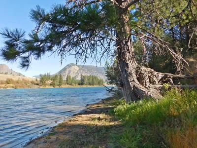 Alberton, Saint Regis, Huson, Heron, Noxon, Paradise, Superior, Thompson Falls, Trout Creek Residential Lots & Land For Sale: Nhn Lewis Lane