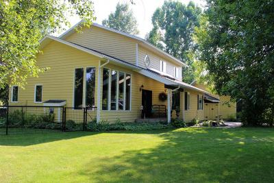 Lolo Single Family Home For Sale: 5655 Jeffery Lane