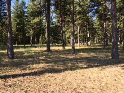 Lincoln County Residential Lots & Land For Sale: Lot 1 Beach Road West