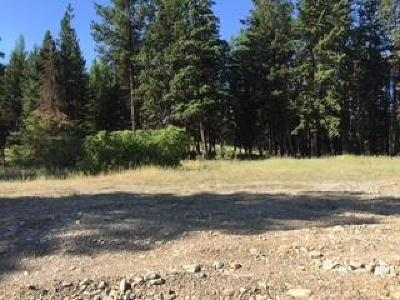 Lincoln County Residential Lots & Land For Sale: Lot 4 Beach Road