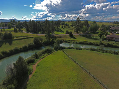 Kalispell Residential Lots & Land For Sale: 2680 Us-93