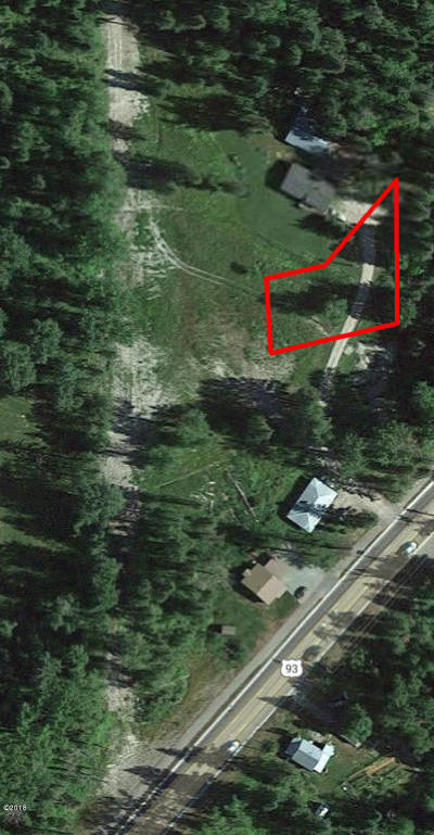 Whitefish Residential Lots & Land For Sale: 1960 Highway 93 West