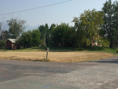 Columbia Falls Residential Lots & Land For Sale: 528 13th Street West