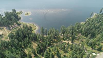 Alberton, Saint Regis, Huson, Heron, Noxon, Paradise, Superior, Thompson Falls, Trout Creek Residential Lots & Land For Sale: 874 Mt Hwy 200